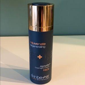 Skin better science rejuvenate regenerating